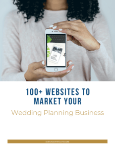 websites to market your event planning business download