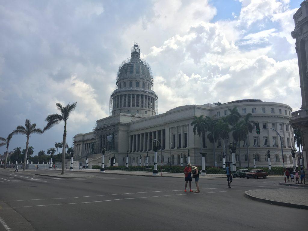 El Capitolio (The Capitol)