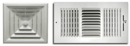 Extreme AC Vent Cleaning