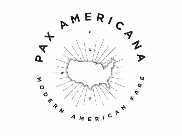 Pax Americana Restaurant
