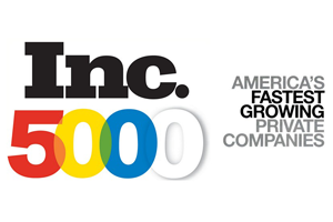 Fastest Growing Private Companies in America