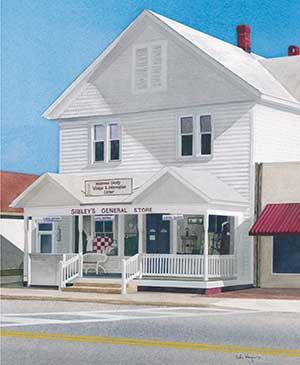 Sibleys General Store