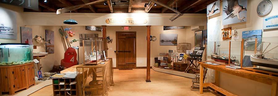 Discover Chesapeake Bay room