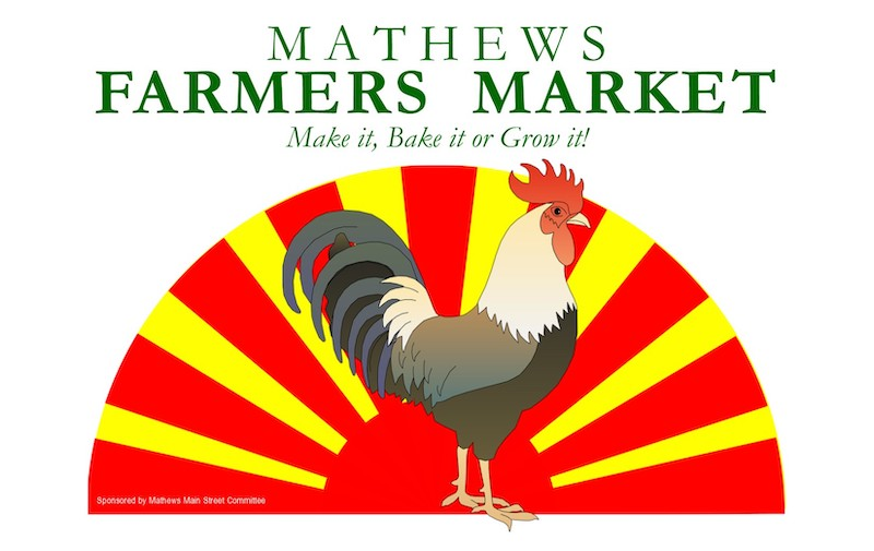 Mathews Farmers Market