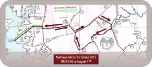Mathews Micro Triathlon 3