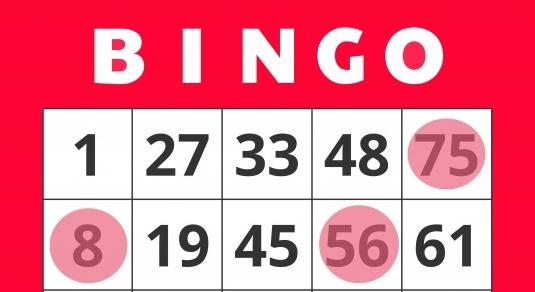Mathews Ruritan Bingo