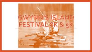 Gwynn's Island 5k