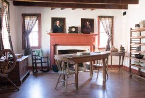 Tompkins Cottage