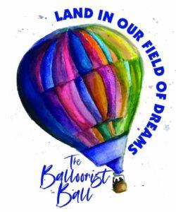 Balloonist Ball Bay School