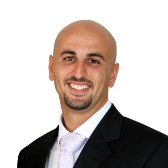 Michael Nashef