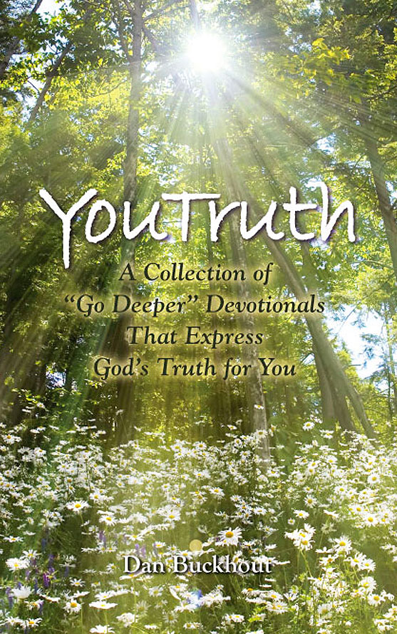 YouTruth cover