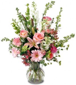 Flower-Vases