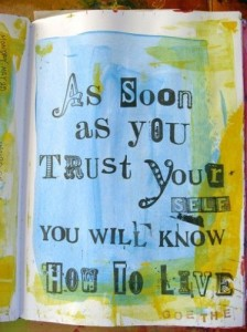self trust2