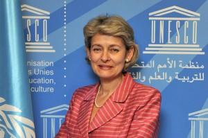 Irina Bokova,