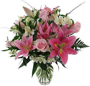lilies-roses-alstroemeria