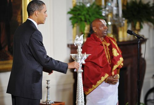 Diwali Celebrating November 13 2012