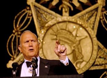 FILE: Retired Gen. Norman Schwarzkopf dies at 78