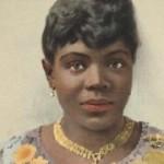 Matilda Sissieretta Joyner Jones