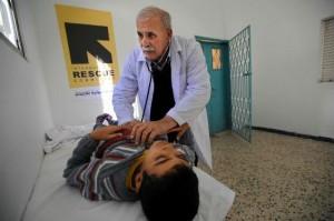 Syrian refugee in Jordan Mafraq-Zaatri 035_562