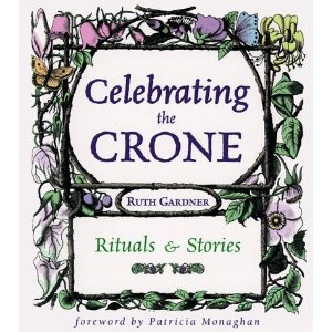 celebrating the crone book
