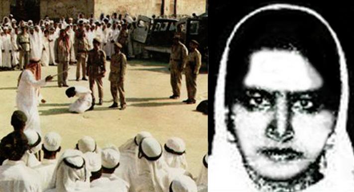 sri lankan domestic beheaded