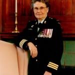 Hon Helen Hunley