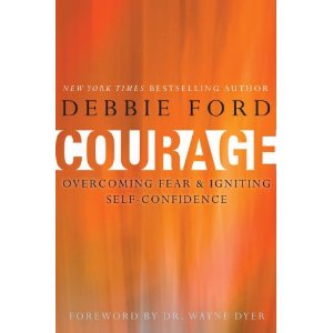 debbie courage book