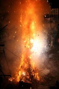 Holi_Bonfire_Udaipur