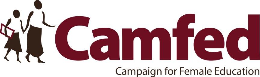 camfed header logo