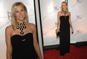 tory Burch at 2007 Accessories Council of Excellence Awards