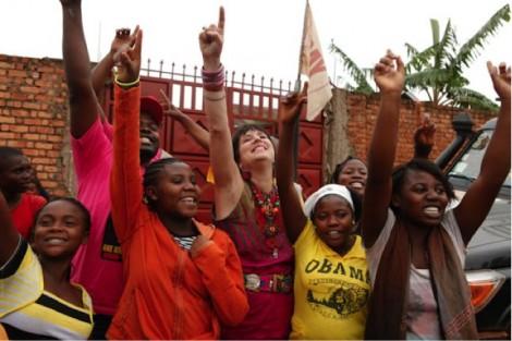 vday back in DRC EVE ENSLER