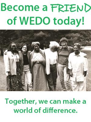 wedo BecomeFriend