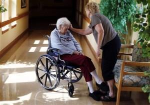 Nursing Homes Antipsychotics