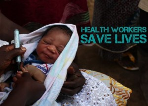 Campaign for the Accelerated Reduction of Maternal Mortality in Africa