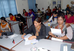 pakistan 2013 4 day workshop