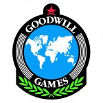ted goodwill games logo logo