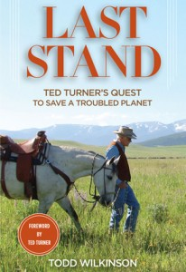 ted turner book