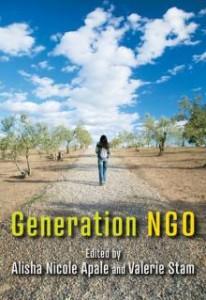 NGO-ization