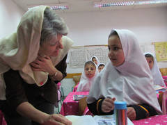 afghan girls 2