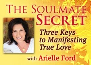 arielle 3 keys soulmate