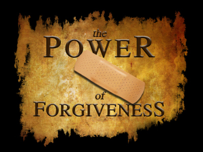 forgiveness the power of