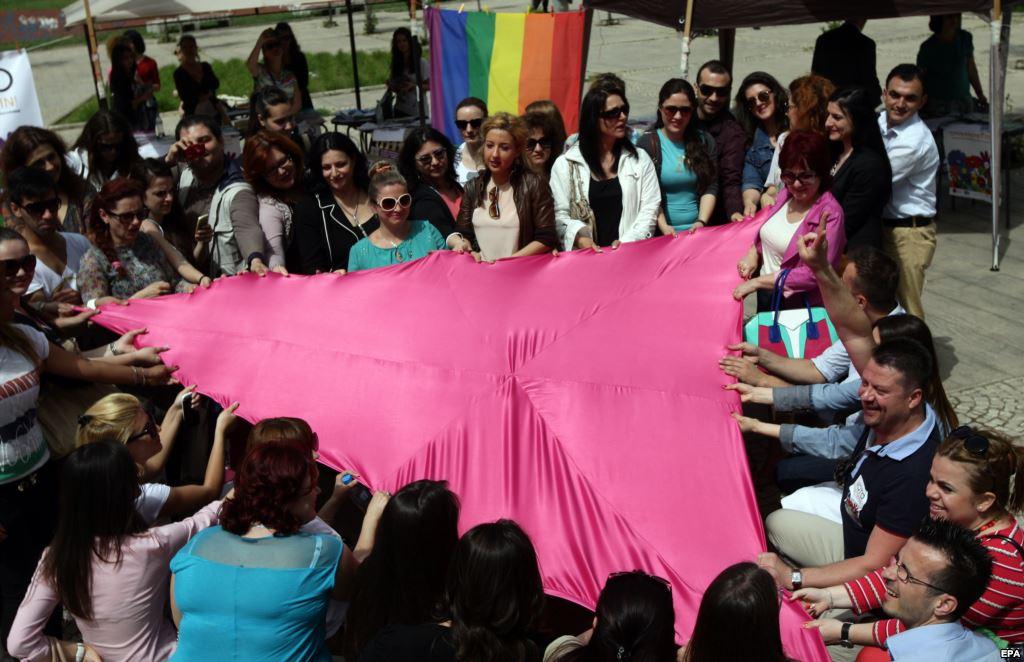 homophobia day 2