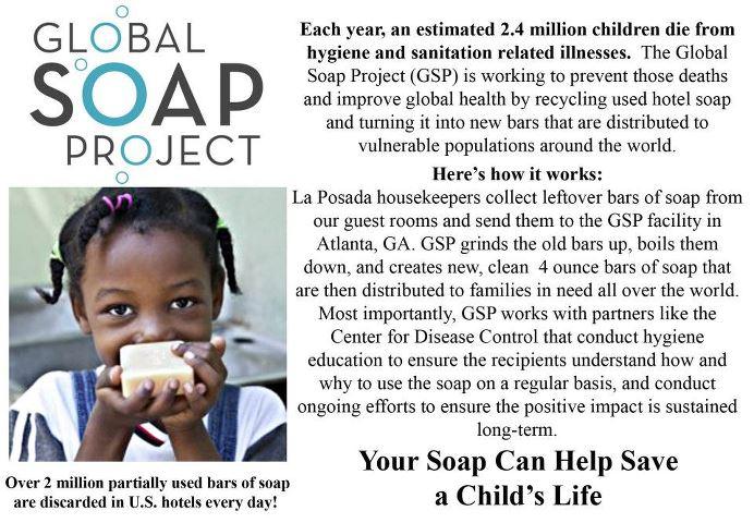 maren global soap project