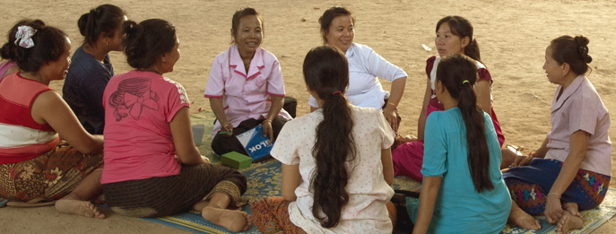 midwife lao_community_midwives