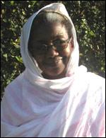 midwife sudan