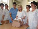 midwife uzbekistan sm