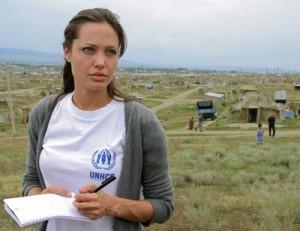 Angelina-Jolie UN