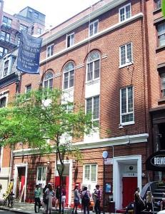 Lee_Strasberg_Institute_115_East_15th_Street