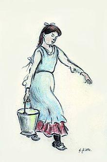 domestic workers 220px-Heinrich_Zille_Wasserträgerin