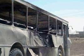 pakistan bus